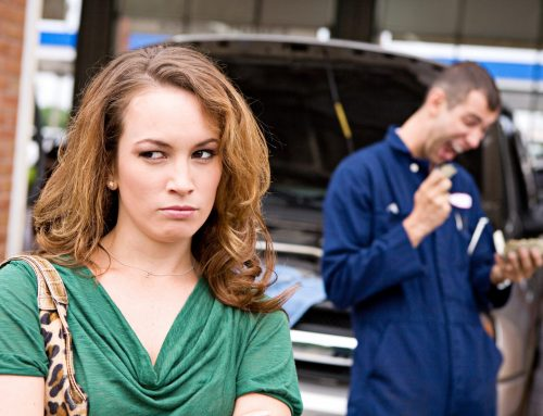 Four Ways To Avoid Used Car Ripoffs