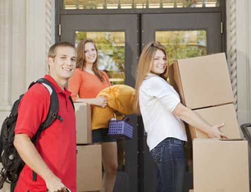 Tips for Student Renters