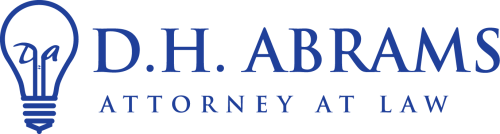 David Abrams Law Logo