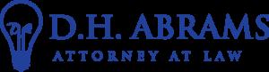 David Abrams Law Logo